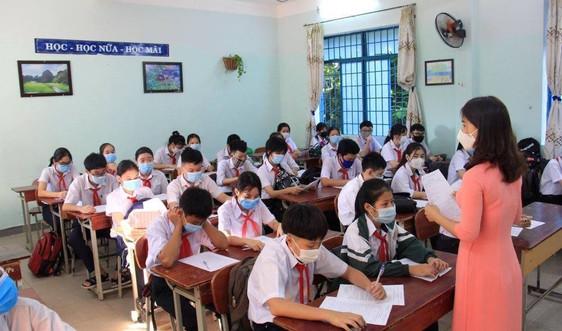 Đà Nẵng cho học sinh nghỉ học ngày 14/11 để phòng, chống bão số 13