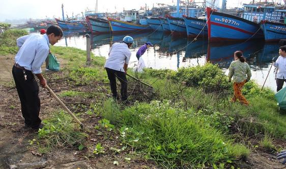 Bảo tồn nguồn nước mặt tại Đà Nẵng – cần sự tham gia của cả cộng đồng
