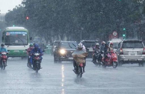 Dự báo thời tiết ngày 15/11: Miền Bắc đón không khí lạnh, Bão số 13 đổ bộ miền Trung