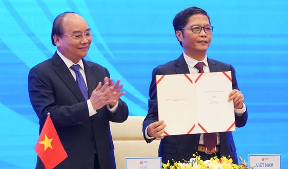 Hiệp định Đối tác toàn diện khu vực chính thức được ký kết