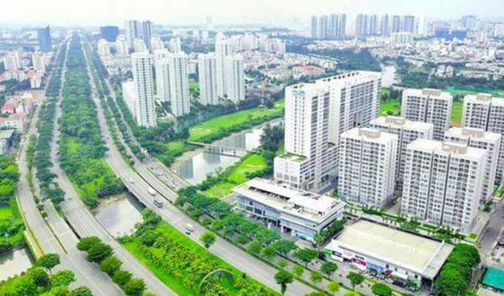 Thị trường bất động sản sẽ khởi sắc trở lại