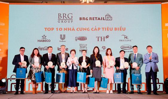 Hội nghị cung cấp BRG RETAIL năm 2020