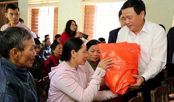 PV GAS đồng hành cùng Chương trình hỗ trợ miền Trung của Học viện Chính trị quốc gia Hồ Chí Minh