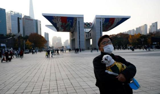 Hàn Quốc cảnh báo cuộc khủng hoảng COVID-19 mới