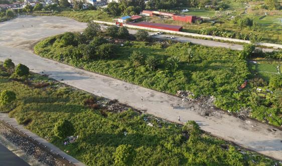 """Đường nối Lạch Tray - Hồ Đông (Hải Phòng): Người dân khốn đốn với dự án """"treo"""" gần 15 năm"""