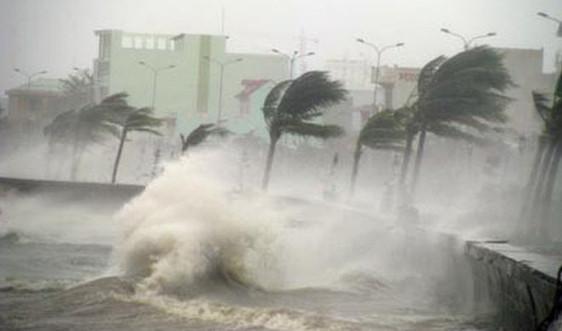 Việt Nam còn đón bao nhiêu cơn bão từ nay đến cuối năm 2020?
