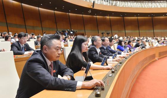 Quốc hội thông qua Luật Bảo vệ môi trường (sửa đổi): Thay đổi tư duy để phát triển bền vững
