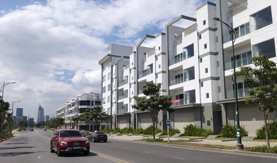 Nhà liền thổ tại TP.HCM: Vì sao liên tục tăng giá?