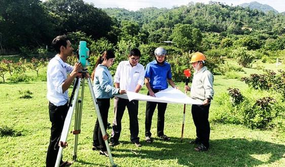 Hòa Bình: Nỗ lực kiểm kê đất đai năm 2019
