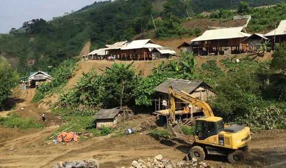 Sơn La: Tăng cường các biện pháp giải quyết tình trạng dân di cư tự do