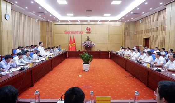 EVNNPC nỗ lực phát triển hạ tầng lưới điện tại Nghệ An lên tầm cao mới