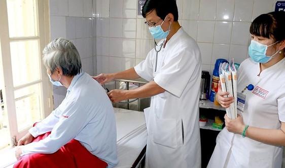 """9 người ở Quảng Trị mắc bệnh """"vi khuẩn ăn thịt người"""""""