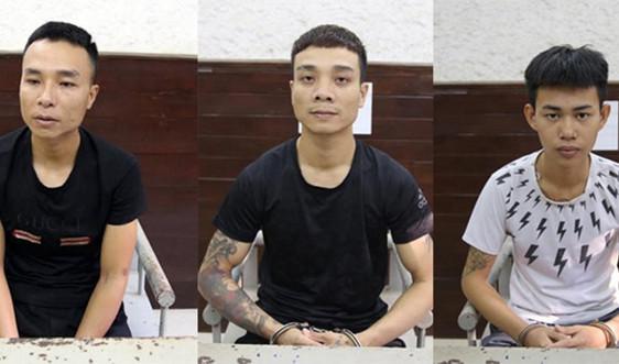 Lào Cai: Triệt phá nhóm đối tượng thu tiền bảo kê của các lái xe