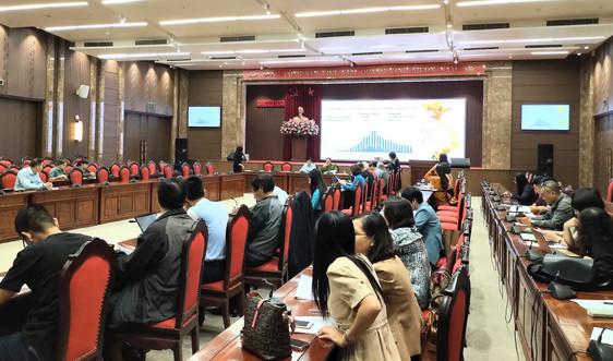 Hà Nội ghi nhận thêm 1.263 trường hợp nhiễm HIV