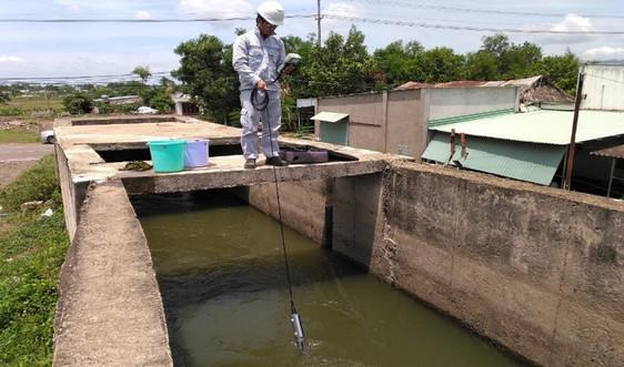Bà Rịa – Vũng Tàu: Nhiều giải pháp bảo vệ tài nguyên nước