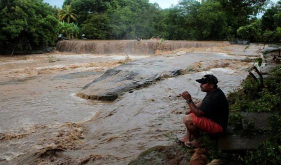 Bão Eta, Iota đổ bộ Nicaragua gây thiệt hại kinh tế 743 triệu USD