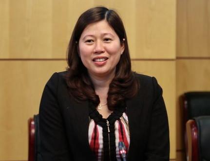 Thứ trưởng Nguyễn Thị Phương Hoa: Các phong trào thi đua yêu nước đã lan tỏa mạnh mẽ trong toàn ngành TN&MT