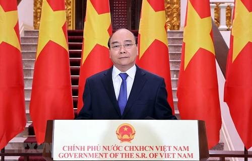 Thủ tướng dự khai mạc Hội chợ và Hội nghị Thượng đỉnh thương mại-đầu tư Trung Quốc-ASEAN