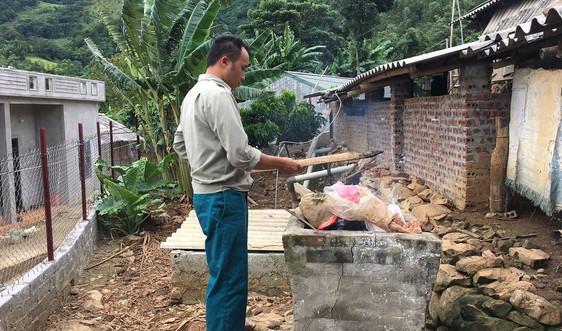 Sơn La đề xuất giải pháp thu gom, xử lý chất thải rắn sinh hoạt nông thôn