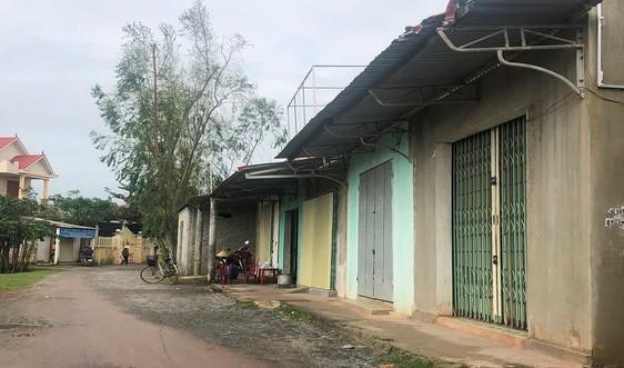 Quảng Bình: UBND xã Quảng Châu chuyển đổi mục đích sử dụng đất trái thẩm quyền