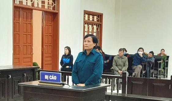 Ninh Bình: Cán bộ Chi cục thuế bị tuyên án 29 năm tù vì lừa đảo, chiếm đoạt tài sản