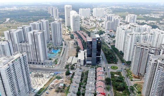 """TP.HCM lên phương án cấp """"sổ hồng"""" dự án nhà ở chung cư"""