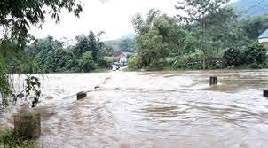 Cần chú trọng dự báo thiên tai do mưa lớn