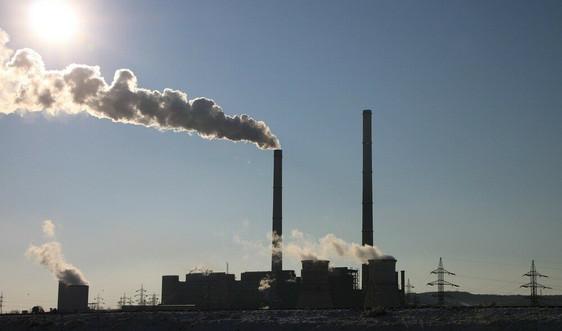 Kiểm soát phát thải khí
