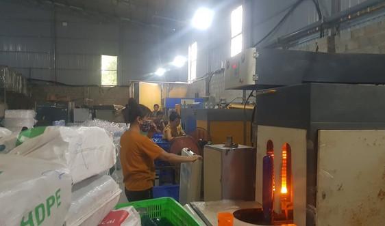 Hưng Yên: Công ty Thọ Vinh tra tấn người dân bằng tiếng ồn