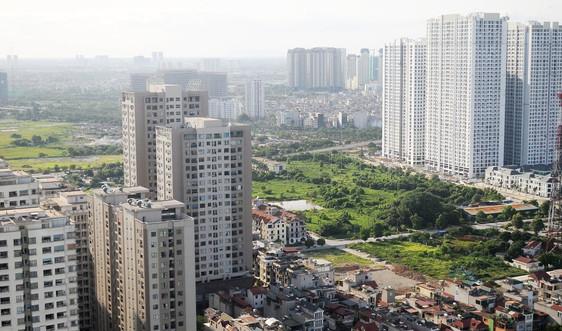 Lãi suất giảm sẽ kích dòng tiền chảy vào bất động sản