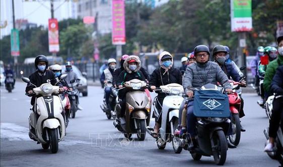 Dự báo thời tiết ngày 1/12: Bắc Bộ và Thanh Hóa tiếp tục giá rét