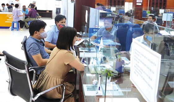 Bắc Ninh: Đẩy mạnh ứng dụng công nghệ thông tin trong quản lý TN&MT