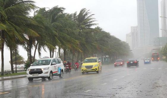 Dự báo thời tiết ngày 2/12: Trung Bộ mưa lớn diện rộng