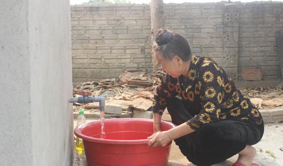 Điện Biên: Đảm bảo khai thác tài nguyên nước bền vững