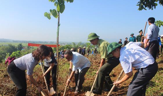 Điện Biên: Nâng cao năng lực cảnh báo, chủ động phòng thích ứng với biến đổi khí hậu