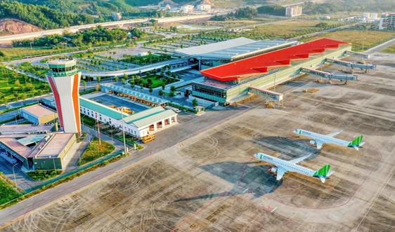 Sân bay khu vực hàng đầu thế giới 2020 được trang bị hiện đại cỡ nào?