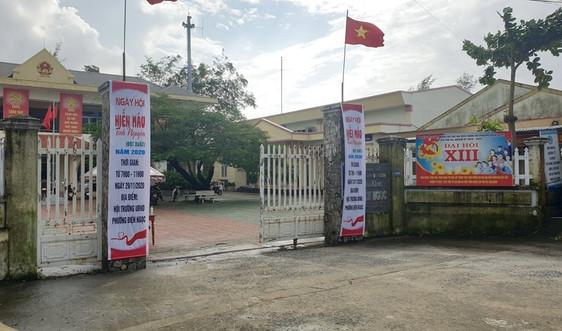 Quảng Nam: Bắt giữ một cán bộ địa chính phường do sai phạm về đất đai