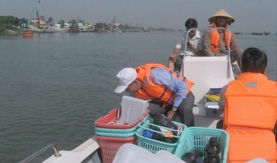Đồng Nai: Chủ động nâng cao hiệu quả quản lý, bảo vệ tài nguyên nước