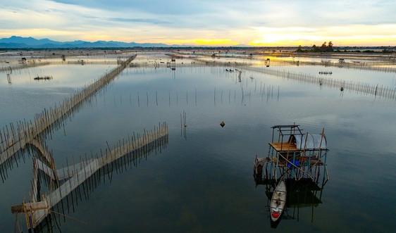 """Vùng đất ngập nước Tam Giang - Cầu Hai: """"Lợi đôi đường"""" vì tạo sinh kế bền vững cho dân"""