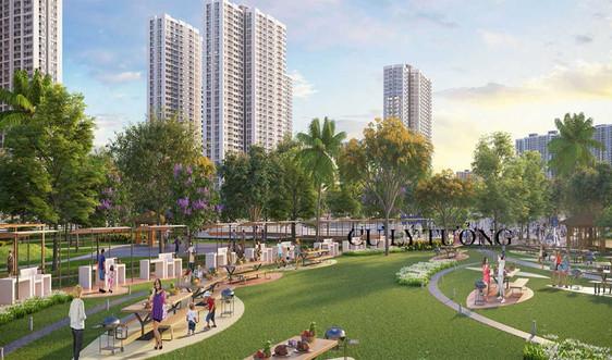 """TP.HCM: Cảnh báo dự án chung cư """"ma"""" hơn 1.500 căn hộ"""