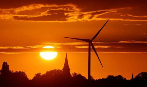 EU nỗ lực đạt được thỏa thuận về mục tiêu khí hậu mới