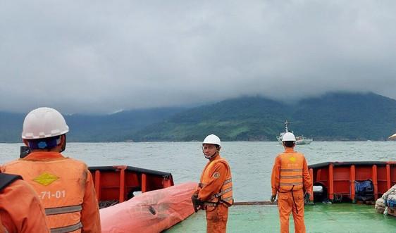 Nâng cao nhận thức cộng đồng về giám sát, ứng phó và khắc phục hậu quả sự cố tràn dầu trên biển