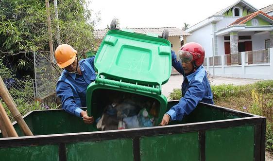 Yên Bái: Tăng cường xử lý chất thải rắn sinh hoạt tại các hộ gia đình