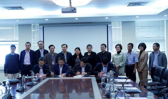 Hoàn thiện đường địa giới hành chính giữa 3 tỉnh Hòa Bình, Ninh Bình và Thanh Hóa