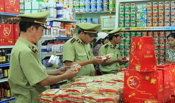 Thanh Hóa: Chống buôn lậu, hàng giả trong dịp Tết Nguyên đán 2021