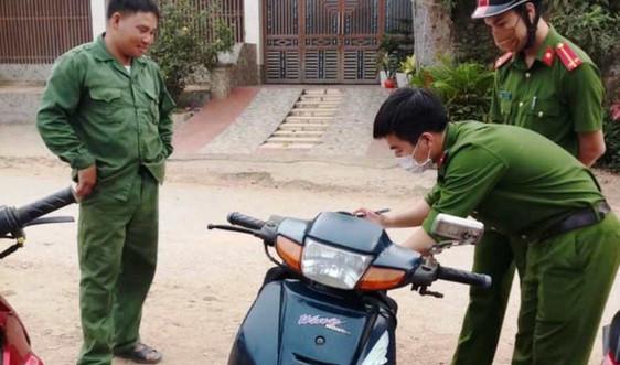 Hà Tĩnh: Người dân không đeo khẩu trang nơi công cộng sẽ bị phạt từ 1 - 3 triệu đồng