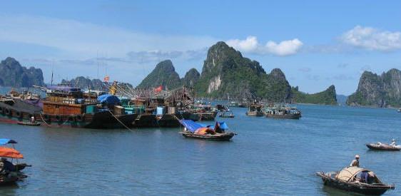 Hoàn thiện thể chế, chính sách về quản lý TNMT biển, đảo