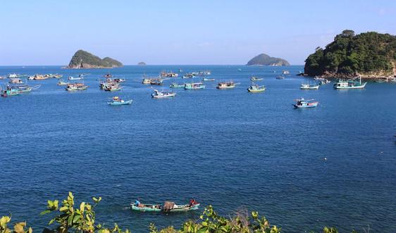 """Quản lý tổng hợp, thống nhất biển đảo: Còn nhiều điểm """"vướng"""""""