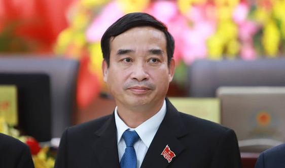 Ông Lê Trung Chinh được bầu làm Chủ tịch UBND TP. Đà Nẵng