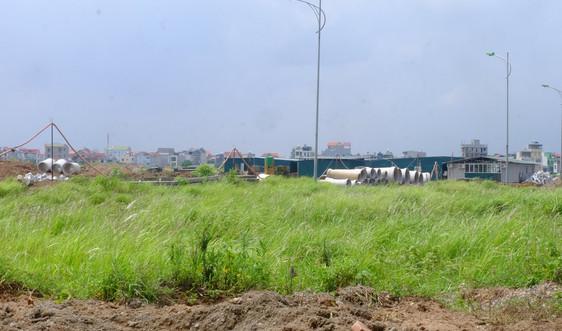 Hà Nội thông qua danh mục 1.738 dự án thu hồi đất năm 2021